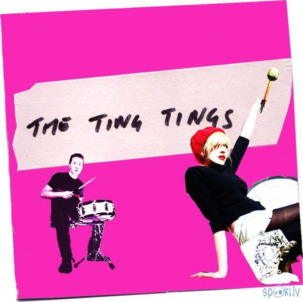 Autors: The_Lord The Ting Tings