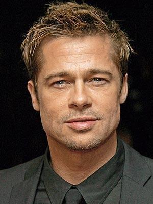 5 Breds Pits Brad Pitt 44 Autors: Piss In The Wind Vīriešu TOP25 by Cosmopolitan