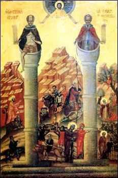 Svētais Simeons Stailītsbija... Autors: Sportsmen Vēsturiski fakti