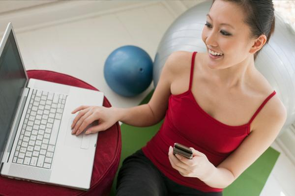 Nodarbību laikā koncentrējies... Autors: ASviTY 100 padomi kā būt veselai un seksīgai 2.daļa
