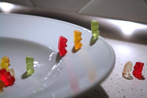 saka  ejam tusēt es ilgi... Autors: korejiete2 Gummy Bear life