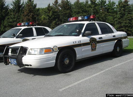 Paziņojums automašīnu... Autors: ainiss13 Stulbākie noziedznieki
