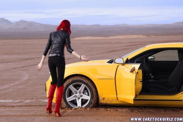 Autors: cookieisdark Labākā vieta, kur iestigt ar Chevrolet Camaro