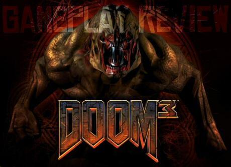 Doom 3Spēle nav no jaunākajām... Autors: Nightmare123 Datorspēles