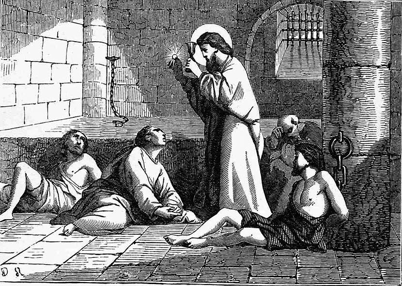 Senajā Ēģiptē priesteri sev... Autors: lucifers Vai tu to tiešām zināji?!