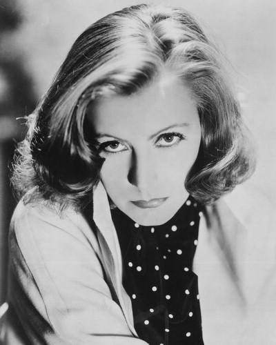 Greta Garbo Zviedru aktrise... Autors: ninigo Sievietes `Sex Simboli`