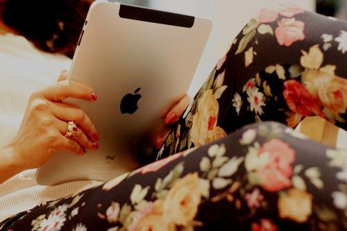 Paldieska lasīji šo rakstu  Autors: KOREJIETE Apple iPad