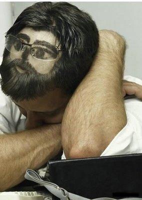 Tavu matu sastāvs ir ļoti... Autors: Fosilija Fakti par tevi! 2