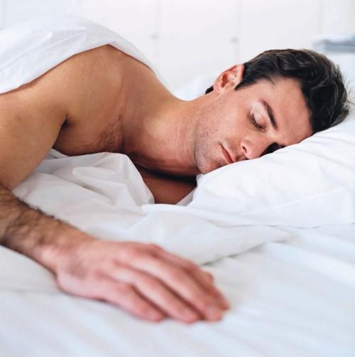 Miegā tu sadedzini vairāk... Autors: Katchibaba Zināji?