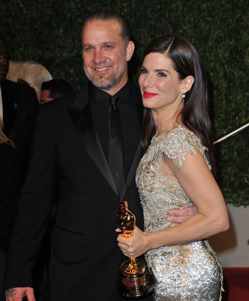 Sandra Bullock un Jesse James Autors: princeSS /Kuras slavenības 2010 gadā izšķīrušās?/