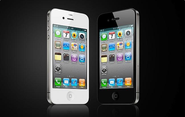 Autors: wiesis iPhone 4