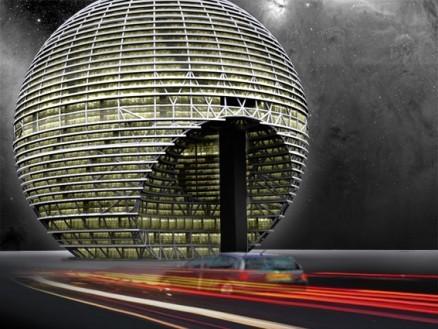 Dubajas mirusī zvaigzne Šī cik... Autors: XereX Megaprojekti: Dubaja