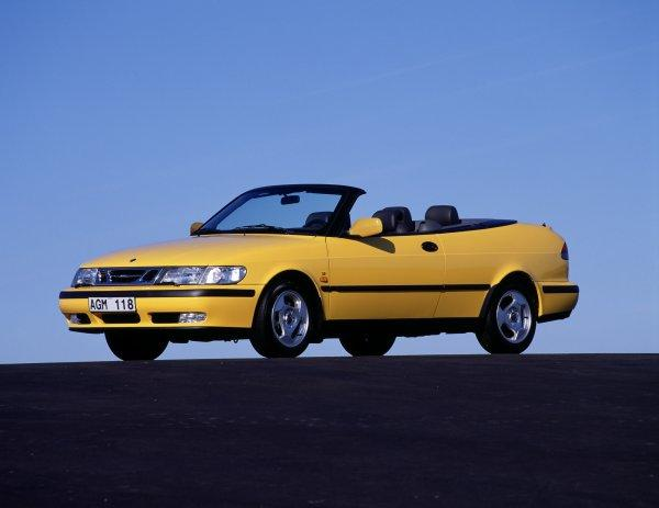 Saab 93 convertible tas pats... Autors: gashixx Saab 9-3