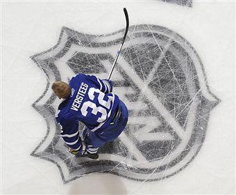 Kris Verstgartsuzbrucējs... Autors: Rix2 NHL:vecās sejas jaunās vietās