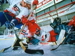 quotIzspēlequot hokejā... Autors: Ačkups Interesanti fakti par sportu:))