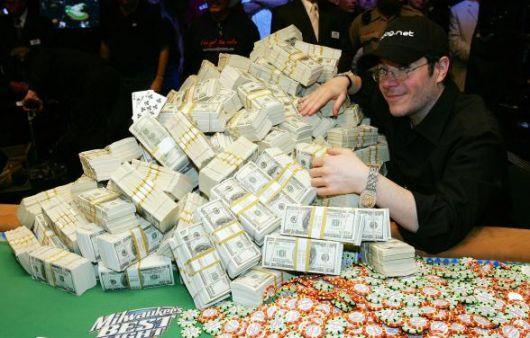 Autors: davisap Pokers