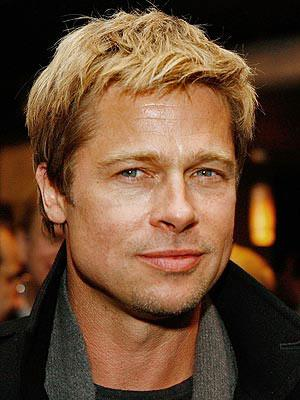 Pirms kļuva par aktieri Breds... Autors: Fosilija Fakti par slavenībām.