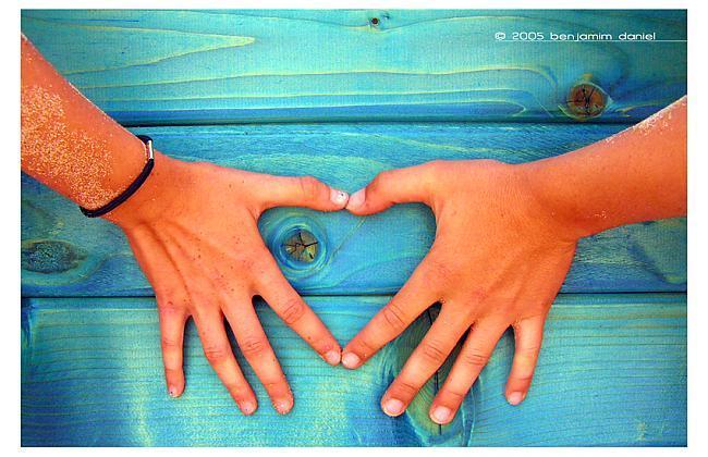 Lai iemīlētos tev jātiek... Autors: rezidents Where Is LOV3 ?!