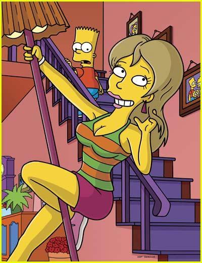 Dēls sieviete ir kā alus Labi... Autors: dunduciene Simpsonu citāti