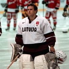 Artūrs Irbe ir bijuscaronais... Autors: BoomBoxis Latvijas labakie sportisti...