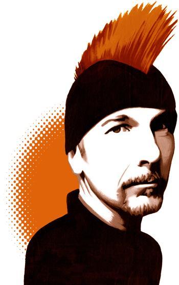 The Edge on PostPunk Autors: Krekeris Ilustrācijas