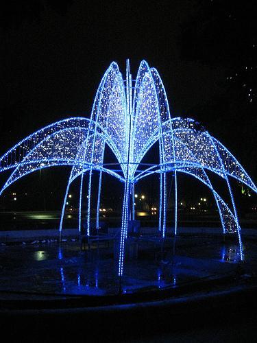 Katru ziemu Niagāras parkā... Autors: tavs drafks Ziemassvētku sajūtas.