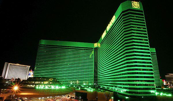 8 MGM Grand Las Vegas Las... Autors: durex TOP 10 pasaules prestižākie kazino