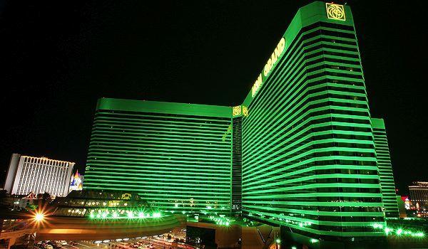 8 MGM Grand Las Vegas Las... Autors: durex TOP 10 pasaules prestižākie kazino