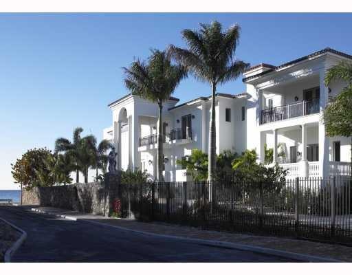 Māja no ārpuses Autors: NOKAR LeBron James $9m vērtā pludmales māja