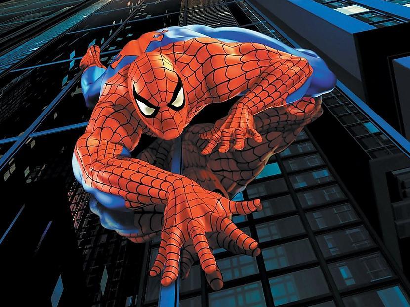 8 SpiderMan kopējie ieņēmumi... Autors: Scat 10 Finansiāli veiksmīgākās filmu sērijas