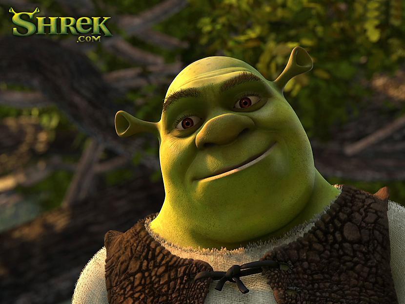 4 Shrek kopējie ieņēmumi... Autors: Scat 10 Finansiāli veiksmīgākās filmu sērijas