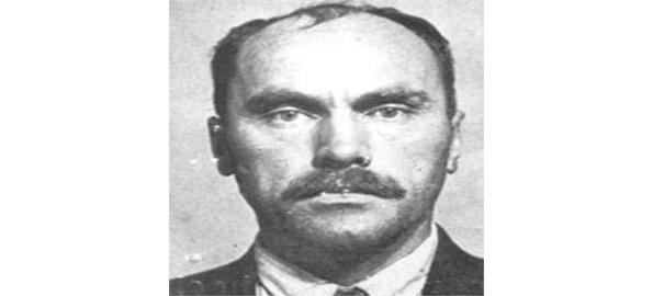 Karls PanzramsPanzrams... Autors: PRESS Mazāk pazīstami sērijveida slepkavas.