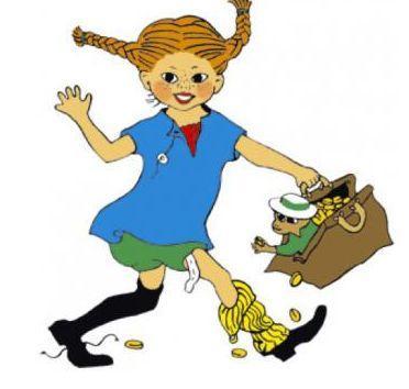 quotJa Pepija tiešām neizaugtu... Autors: PandaJekabs Bērnu obligātā literatūra - No bērnu darbiem