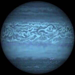 Neptūns Neptūns tika atklāts... Autors: DonPedro interesanti fakti par Saules sistēmu