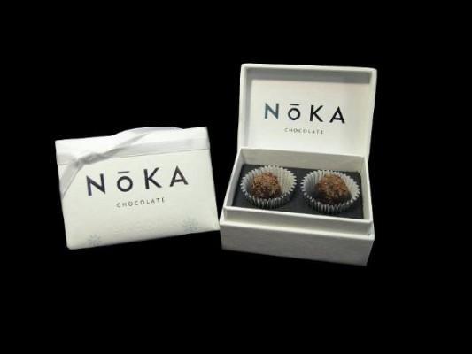 10 Noka Chocolate Vintage... Autors: SJayDee Dárgákie deserti pasaulé!