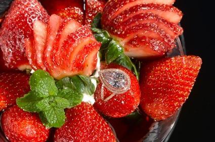 2 Strawberries Arnaud 14... Autors: SJayDee Dárgákie deserti pasaulé!
