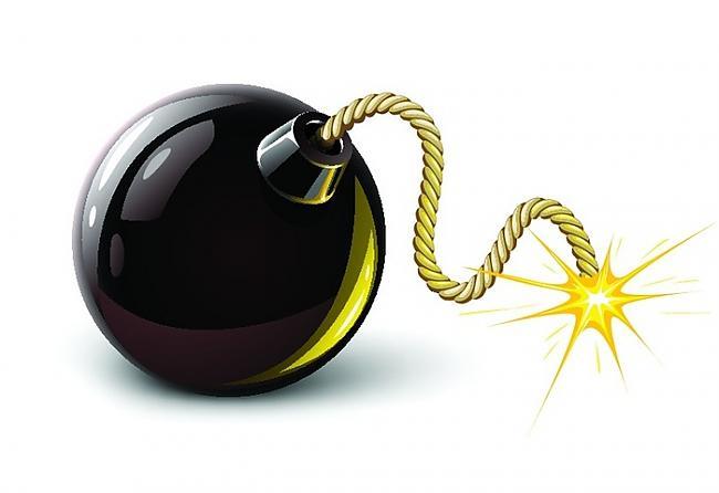 Pirmā sabiedroto nomestā bumba... Autors: Tavs Sencis Interesanti fakti par visu ;)
