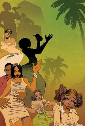 DANCEHALL Šis deju stils... Autors: Inspired Deja (HipHop)