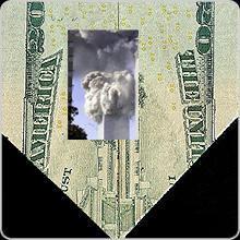 Dvīņu torņi Autors: klarp Mistika uz Dolāra