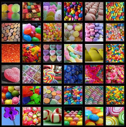Pašas gatavotas saldumu... Autors: Fields Pāris idejas Z-svētku dāvanām