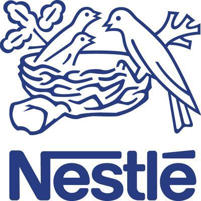 Nestle Šodien divi ligzdā un... Autors: ElWeeD Neliela informācija par superbrendu nosaukumiem