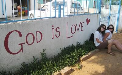 Love is God and God is love Autors: replay Love is True?/1.dala/