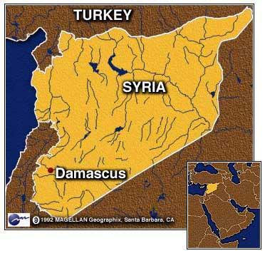 Pistāciju dzimtene ir Sīrija... Autors: alveens Pistācijas