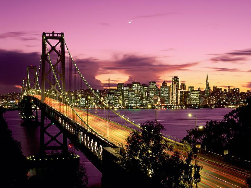 gt 3 vieta Sanfrancisko 66... Autors: Fosilija Top 5 ASV ar teroristu uzbrukumiem bagātākās pilsētas