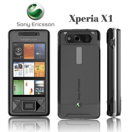 Autors: Fosilija SonyEricsson  X1 Xperia