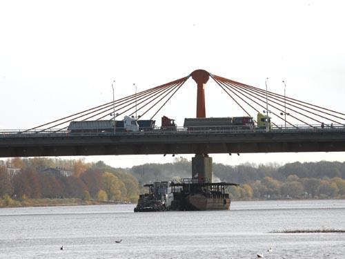 3 Autors: nauruha Globa: nelaime ar Dienvidu tiltu notiks trīs četru mēneš