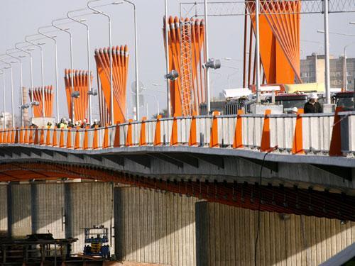 7 Autors: nauruha Globa: nelaime ar Dienvidu tiltu notiks trīs četru mēneš