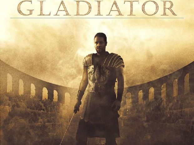 Gladiator2000 Autors: Fosilija Filmu mīļiem - Gladiator