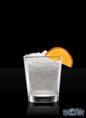 Mandrinoska      1 daļa... Autors: zurciits 10 alkoholiskie kokteiļi ar degvīnu!!!!