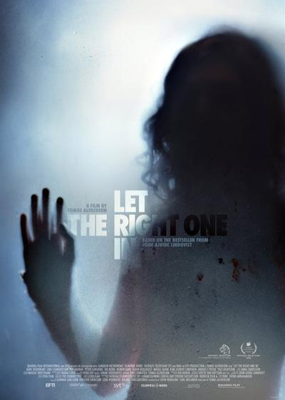 Autors: Mikijs Filma kino gardēžiem - Let the right one in